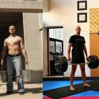 8. Funkcionális edzés