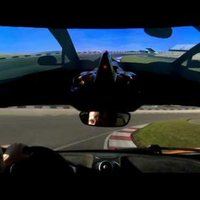 Íme a McLaren szimulátora