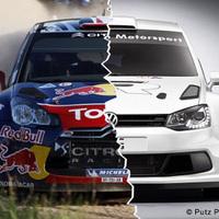 Miért választotta Sébastien Loeb a Citroënt és mi köze ehhez Schumachernek?