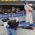 Mi a probléma Jenson Button szerződésével?