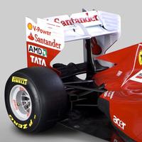 Mitől extrém a Ferrari hátsó felfüggesztése?