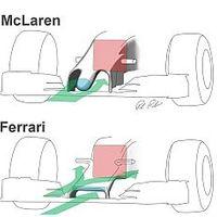 Ezért változtak hangyásszá az F1-es autók - a 2014-es autókról