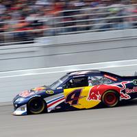 Adrian Newey NASCAR autót tervez 2012-re