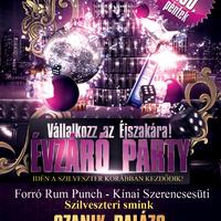 Bréking: Vállalkozz az Éjszakára évzáró party a Creolban!