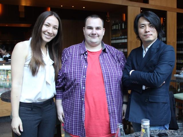 Elképesztően meggyőzőek a japán PR-esek