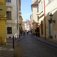 Belváros - Parkolás, egyirányú utcák és kicsi forgalom