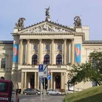 A Prágai opera