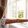 Utólagos ablakszigetelés házilag