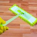 Így rakjuk le a laminált padlót! – 2.rész