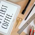 Nyomtató nélkül: így készíts feliratokat a lakásodba!
