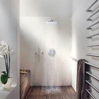 10 stílusos épített zuhany