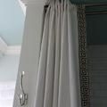 15 kreatív ötlet, amivel feldobhatod a zuhanyfüggönyt
