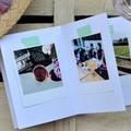 Csináld magad: mini fotóalbum a mobilos fotóidnak
