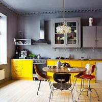 12 dizájnos konyha, amiből nem szégyen ihletet meríteni