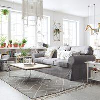 Gyönyörű skandináv otthonok, ahová azonnal beköltöznénk