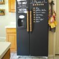Unod a hűtőszekrényed? Így dekoráld!