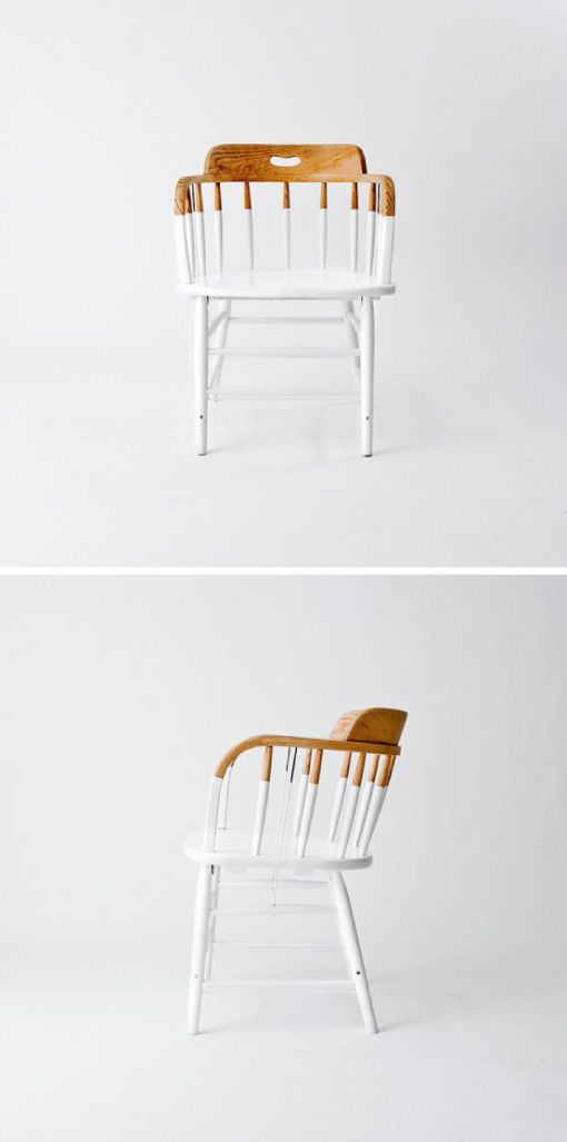 Best 25 Chair Makeover Ideas On Pinterest  Diy Furniture Fascinating Build Dining Room Chairs 2018