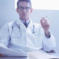 Orvosok és a dohányzás