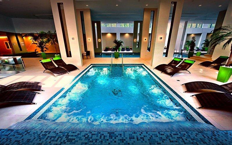 Hotel Spa Wellneb