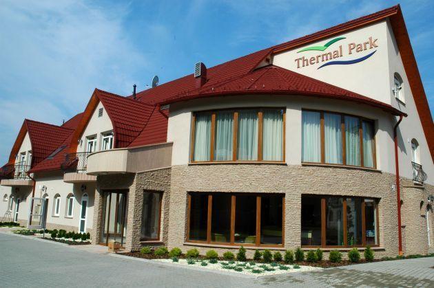 Eger Park Hotel Email Adress