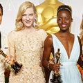 A 2014-es Oscar-gála győztesei