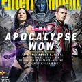 X-Men: Apocalypse Comic-Con poszter és EW cover