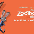 Zootopia US Trailer #2
