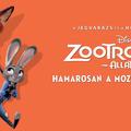 Zootopia US Trailer #2
