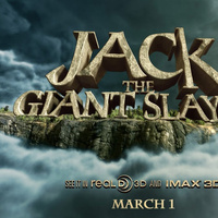 Jack the Giant Slayer Trailer #2