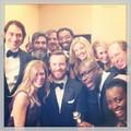 a 71. Golden Globe-díjátadó győztesei