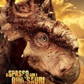 Walking with Dinosaurs 3D int karakter poszterek
