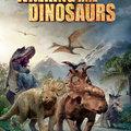 Dinoszauruszok - A Föld urai 3D-ben magyar poszter #2