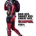 Deadpool International poszter