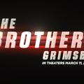 Agyas és agyatlan (The Brothers Grimsby) - Szinkronos előzetes #1 (12E)