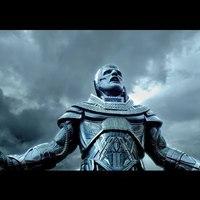 X-Men - Apokalipszis - Szinkronos előzetes (12E)