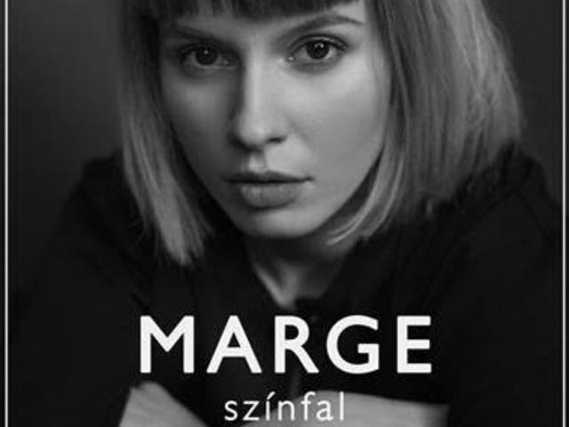 Megjelent a MARGE új albuma a SZÍNFAL - LEMEZPREMIER