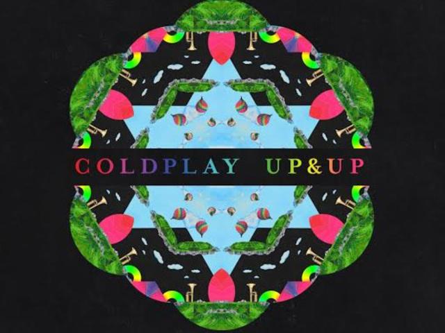 Up&Up: a Coldplay az égre tör legújabb számával és albumával