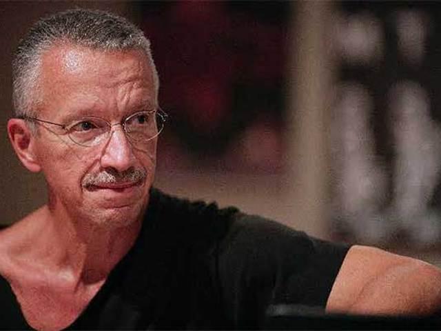 Keith Jarrett szólózongora-estje a Müpában