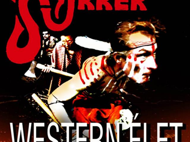 Megjelent a Stukker első lemeze a Western élet!
