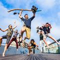 Tizenöt országból érkeznek együttesek az ingyenes fesztiválra a Balatonhoz!
