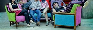 A Kuplungban mutatja be legújabb kislemezét a Gypo Circus