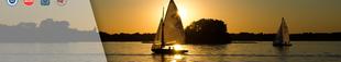 A nyár első nagy bulija a Balaton partján - Nemzeti Regatta