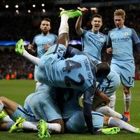 Oh, what a night! Watching City on a tuesday night.
