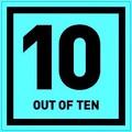 Tízes skálán tízes