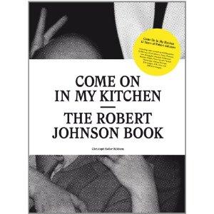 Könyv a Robert Johnson klubról