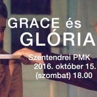 Grace és Gloria – Színpadi játék két felvonásban
