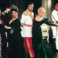Operettgála - Ivancsics Ilona és Színtársai előadásában
