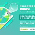 Reverse pitch videók és Progress Bar 5 (október 26, 17:30-, Nokia Skypark)