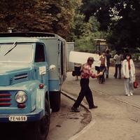 Ilyen volt Budapest 1975-ben