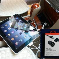 Tilos telefont tölteni az autóban?